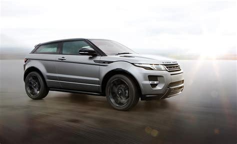 2018 Land Rover Range Rover Evoque Victoria Beckham Image