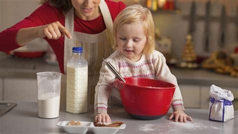cuisiner avec un cuisiner avec les enfants