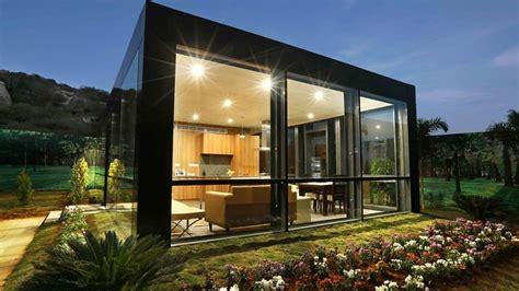 creating  cost luxury modular homes bbc news