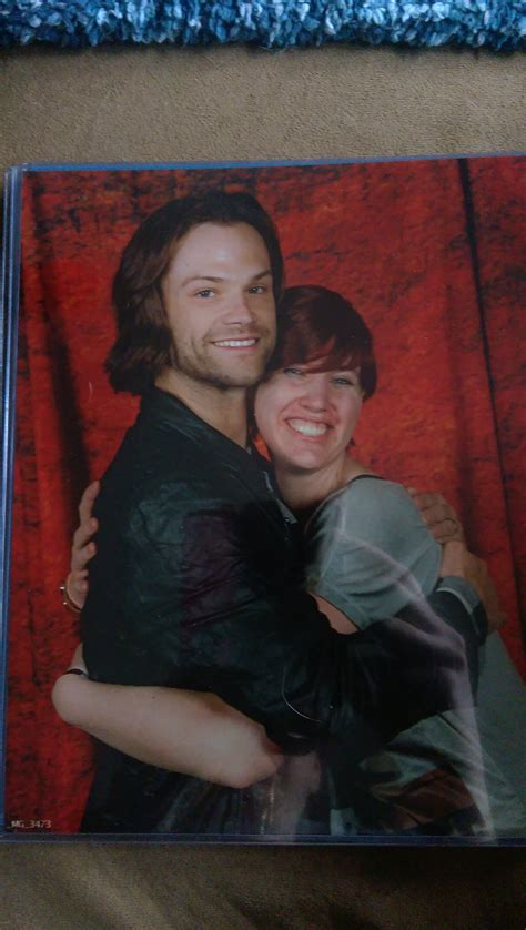 39 thought of meeting srk meeting jared and jensen take two some of my random