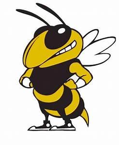 Yellow Jacket Mascot Clipart - Cliparts.co