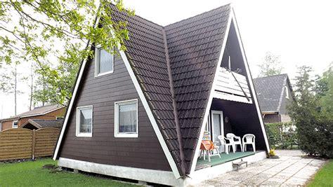 Vier Giebel Haus  Ferienhaus Ippen