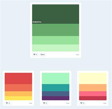 15 Brilliant Tools For Exploring New Color Combinations