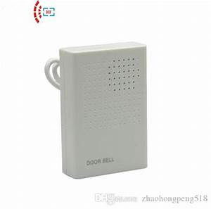 2019 Cheap Digital Wired Door Bell Doorbell Electronic