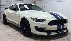 New Ford Mustang Shelby GT350 for Sale in Oklahoma City, OK - CarGurus