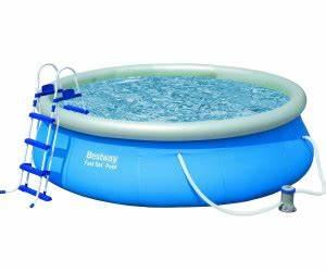 Garten Pool Bestway : bestway fast set pool 366 x 91 cm mit kartuschenfilter 57277 ab 181 29 preisvergleich bei ~ Frokenaadalensverden.com Haus und Dekorationen