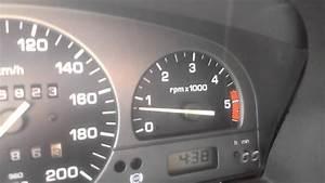 Motor Seat Toledo 1995 1 9td Aaz