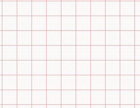 33 Free Printable Graph Paper Templates (word, Pdf)