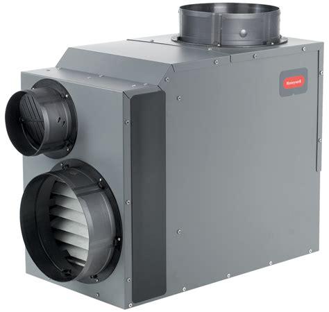 Whole House Dehumidifier  Truedry Dr120 Honeywell
