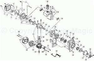 Stihl 028 Spare Parts List