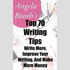 Just Write A Book Blog  You're An Author
