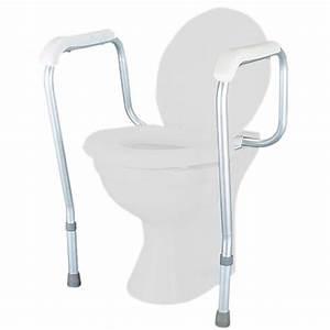 Regenwasser Für Toilette : toilettensicherheitsgel nder armlehnen f r toiletten haltegriffe ~ Eleganceandgraceweddings.com Haus und Dekorationen