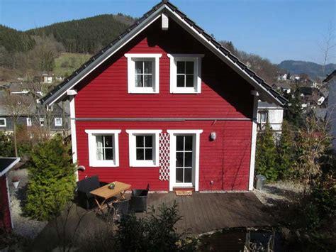 Rotes Haus Bad Laasphe Blickpunktnrwde