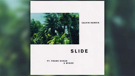 Calvin Harris  Slide (feat Frank Ocean & Migos) Rap