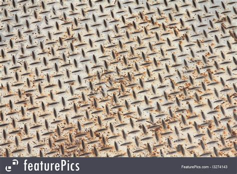 texture diamond plate floor stock picture i3274143 at