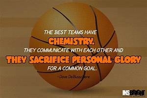 50+ Inspirational Basketball Quotes With Pictures | Insbright