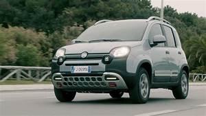 Fiat Panda 4x4 Cross : 2017 fiat panda cross 4x4 youtube ~ Maxctalentgroup.com Avis de Voitures