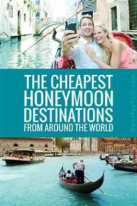 Cheap honeymoon destinations cruise vacation boats and for Best cheap honeymoon destinations