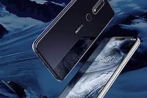 HMD Global Julkaisi Kiinassa Nokia X6 Puhelimen TechBBS