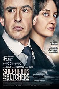 Shepherds and Butchers DVD Release Date January 31, 2017