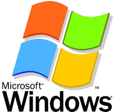14 Microsoft Windows Logo Designs Images - Microsoft ...