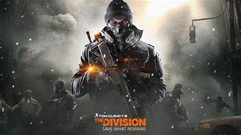 The Division Background The Division Wallpapers Pictures Images