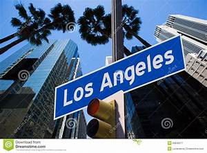 Photo Los Angeles : la los angeles sign in redlight photo mount on downtown royalty free stock photography image ~ Medecine-chirurgie-esthetiques.com Avis de Voitures