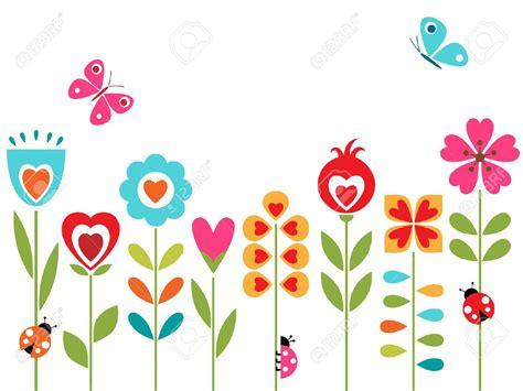 Photos Of Cartoon Flowers