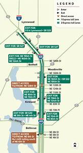 I-405 Express Toll Lanes