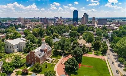 Transylvania University Lexington Kentucky Campus Class Academic