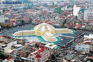 Capital's income levels set to soar, Business, Phnom Penh Post
