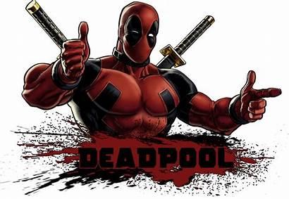 Poster Deadpool Icon Freepngimg