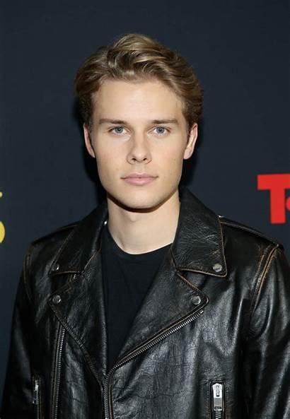 Actors Teenage Heavy Actor Young Shroyer Logan