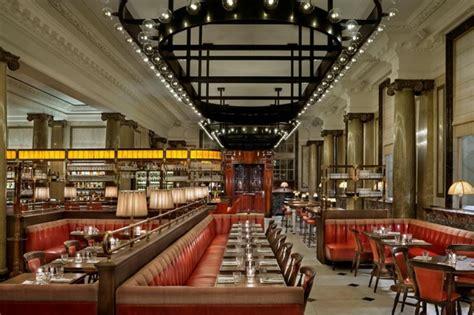 Holborn Dining Room  London Bar Reviews Designmynight