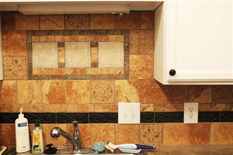 how to do backsplash in kitchen how to remove a kitchen tile backsplash