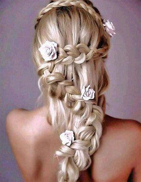 coiffure simple et chic pour mariage coiffure mariage simple et chic