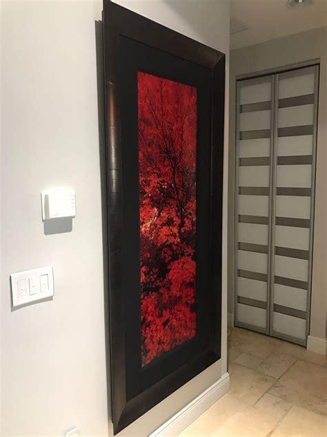ac doors bopstyle magnetic thermal insulated door