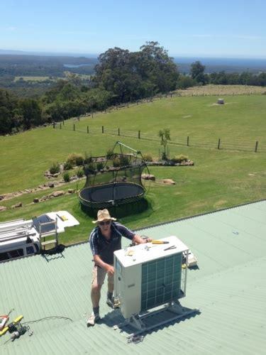 pearson refrigeration air conditioning ulladulla nsw