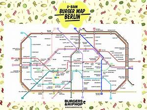 Quick Burger Berlin : u bahn burger map berlin burgermap zeitgeist24 7 ~ Watch28wear.com Haus und Dekorationen