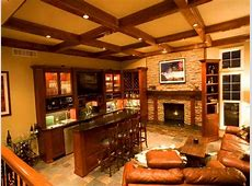 Wet Bar In Basement Pictures — TEDX Decors Best Wet Bar