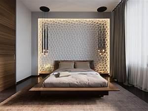 Schlafzimmer Leuchten Decke : passende beleuchtung im schlafzimmer w hlen 20 inspirationen ~ Sanjose-hotels-ca.com Haus und Dekorationen