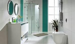 Renover Faience Salle De Bain : r nover sa salle de bain conseils co ts ~ Premium-room.com Idées de Décoration