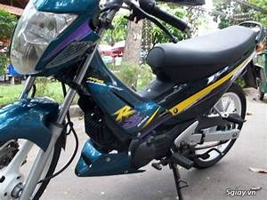 Ban Honda Tena Nova 110 Xe Con Zin Het Giay To Hop Le Va