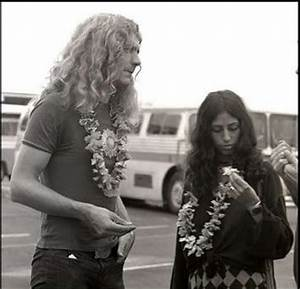 Robert Plant and ex-wife Maureen | Yes, I am stuck in The ...