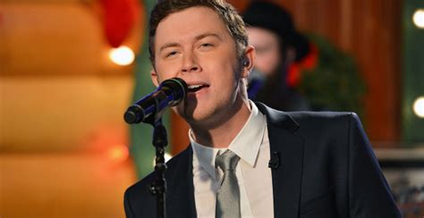 "Scotty Mccreery ""brings Elvis"" To Grand Ole Opry Stage"