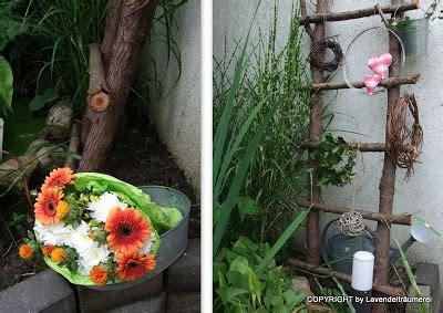 Lavendelträumerei Holzdeko Für Den Garten