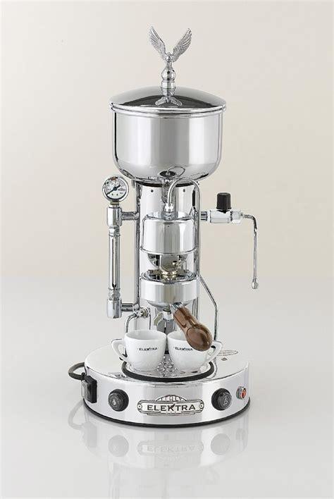 elektra espresso machine elektra espresso machine coffee tea geekery pinterest