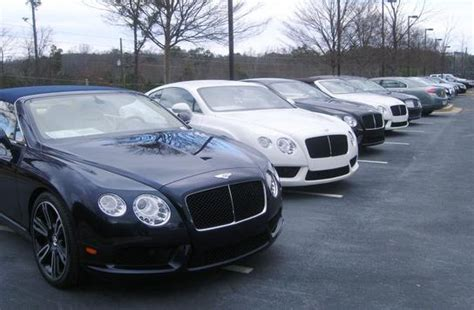 Alpharetta, Ga 30009-8001 Car Dealership