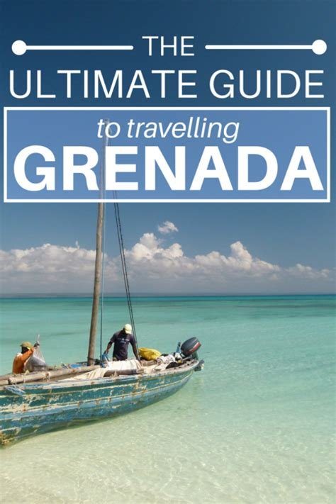 the ultimate guide to travelling grenada goats on the road