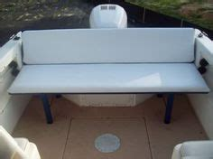 How To Recover Boat Seats by Do It Yourself How To Recover A Vinyl Boat Seat Boat